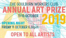 Goulburn and District Art Society Ltd
